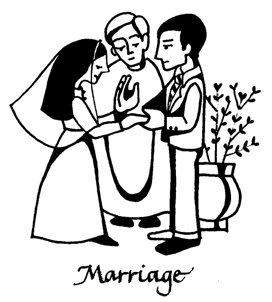 Saint Joseph Catholic Church - South Bend, IN > Sacraments > Marriage